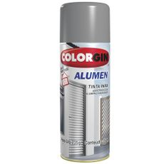 Tinta-Spray-Colorgin-Alumen-300ml