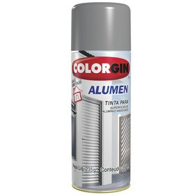 Tinta-Spray-Colorgin-Alumen-300ml