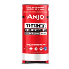 Thinner-Anjocarbon-Poliester-PU-TH5003