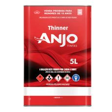 Thinner-Anjocarbon-Poliester-PU-TH5003-5L