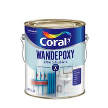 Tinta-Epoxi-Base-solvente-Coral-Wandepoxy-Premium-Brilhante-2-7L