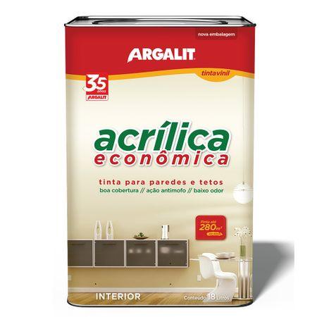 Tinta-Argalit-Economico-Fosco-18L