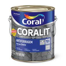 Tinta-Esmalte-Coral-Coralit-Antiferrugem-PREMIUM-FOSCO-3-6L