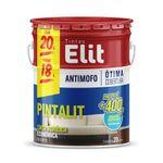 Tinta-Elit-Pintalit-Economico-Fosco-20L