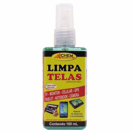 limpa-telas-allchem-100ml