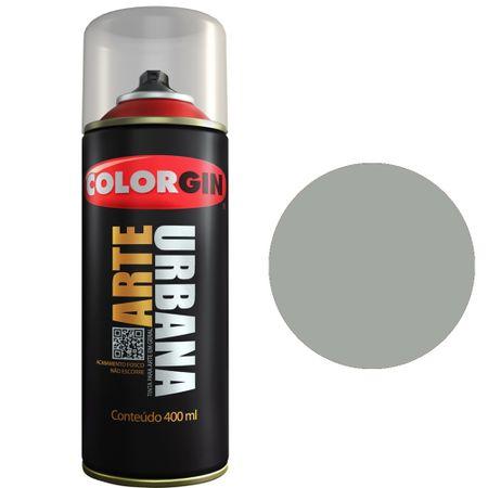 tinta-spray-colorgin-arte-urbana-cinza-claro-400ml
