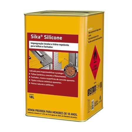 hidrorrepelente-sika-silicone-18l