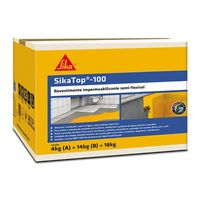 revestimento-impermeabilizante-sika-sikatop-100-18kg