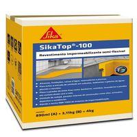 revestimento-impermeabilizante-sika-sikatop-100-4kg
