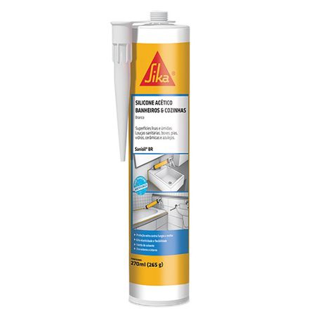 silicone-sika-sanisil-br-branco-270ml