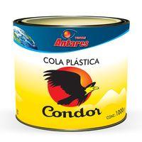 cola-plastica-condor-com-catalizador-1kg