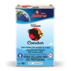 thinner-acabamento-condor-c0200-18l