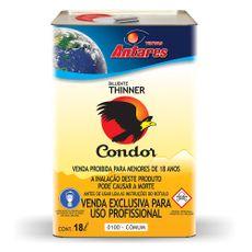 thinner-comum-condor-c0100-18l