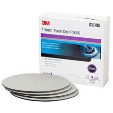 disco-de-polimento-3m-trizact-152mm-grao-3000-a