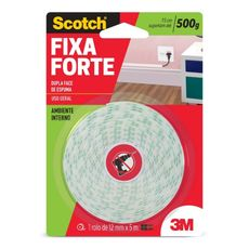 fita-dupla-face-3m-scotch-fixa-forte-espuma-12mm-x-5m