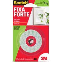 fita-dupla-face-3m-scotch-fixa-forte-espuma-24mm-x-1-5m