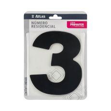numero-resindencial-3-atlas-em-acm-preto