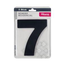 numero-resindencial-7-atlas-em-acm-preto