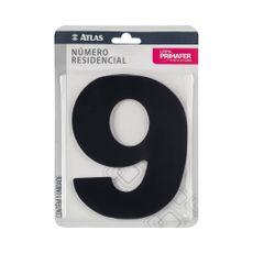 numero-resindencial-9-atlas-em-acm-preto