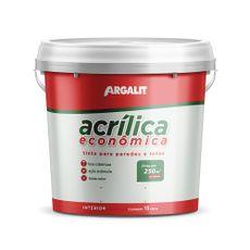 tinta-acrilica-economica-argalit-fosco-15l